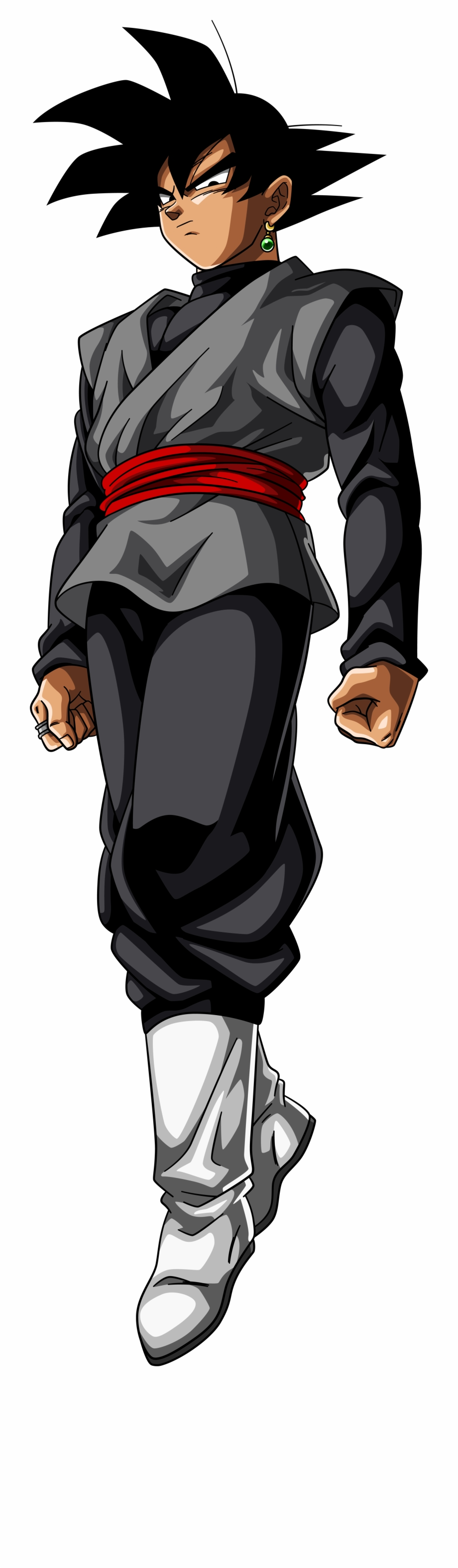 Goku Black V3 Card Dokkan Battle Jap Transparent Png Download 2840023 Vippng I just watched the episode where garlic jr was introduces and i don't get who he is and how does he know kami and gohan can someone explain? goku black v3 card dokkan battle jap