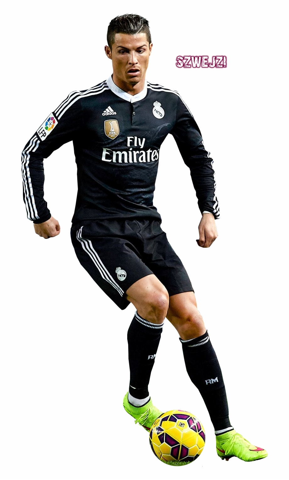 Can Use For Book Cover Cool Ronaldo Clipart Cristiano