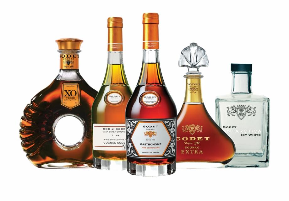 cognac png - A Family Legacy - Godet Cognac
