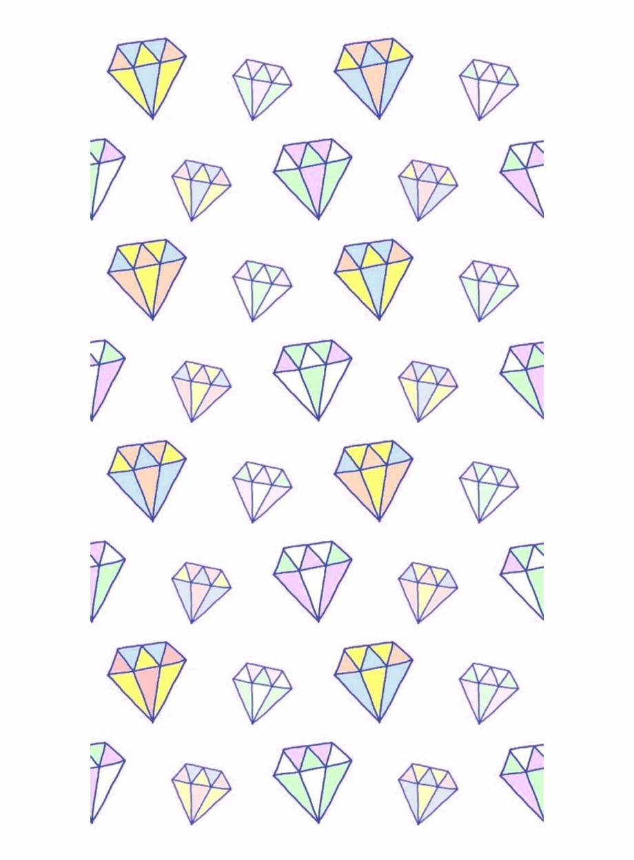 Diamond Wallpaper Iphone Pattern Diamond Transparent Png Download 2929378 Vippng