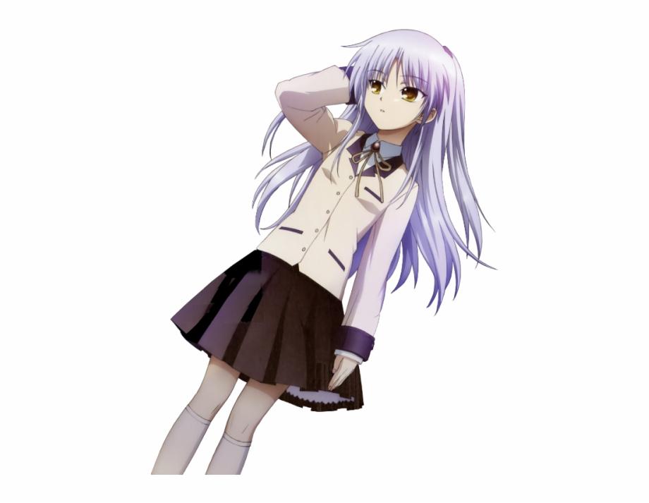 Yui - Anime Girl Kawaii Wallpaper