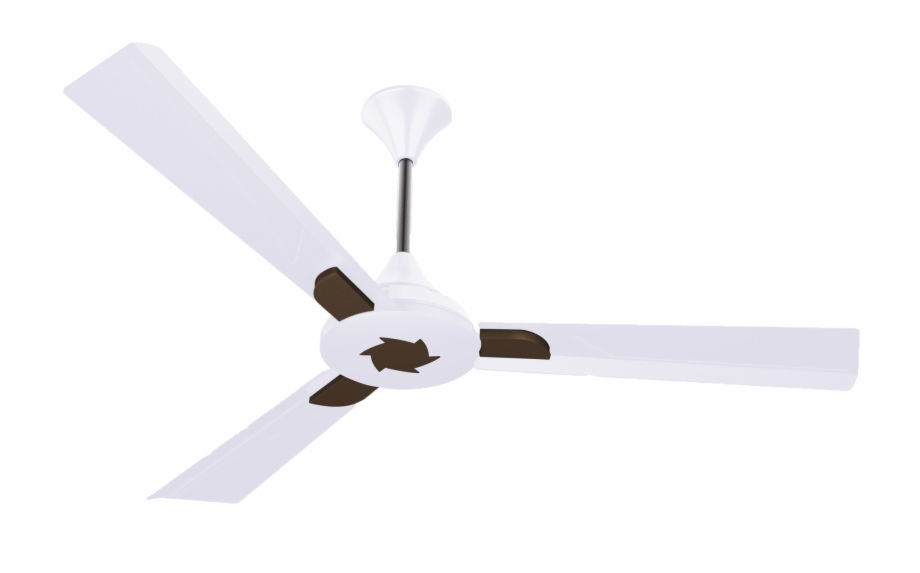 Conion Ceiling Fan Sigma 56 3 Blades Sterling White Gfc Fan Price In Pakistan 2019 Transparent Png Download 2954069 Vippng