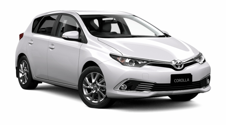 Corolla Ascent Sport Hatch Automatic