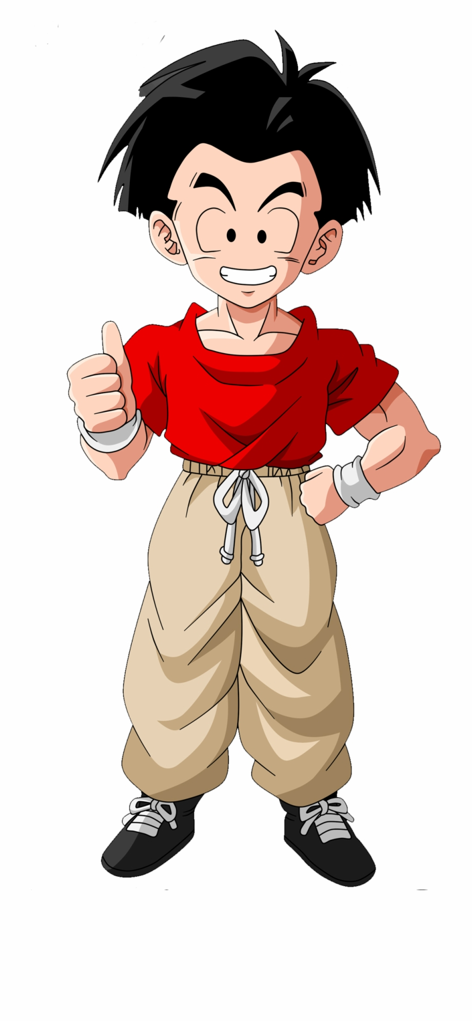 Krillin Dragon Ball Gt Dragon Ball Krillin With Hair