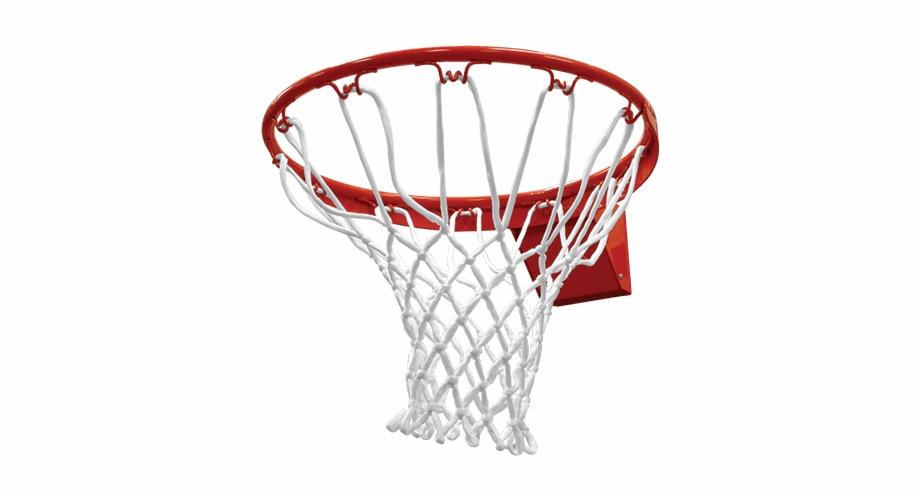 Ball Clipart Basketball Hoop - Transparent Basketball Goal Clipart |  Transparent PNG Download #4450071 - Vippng