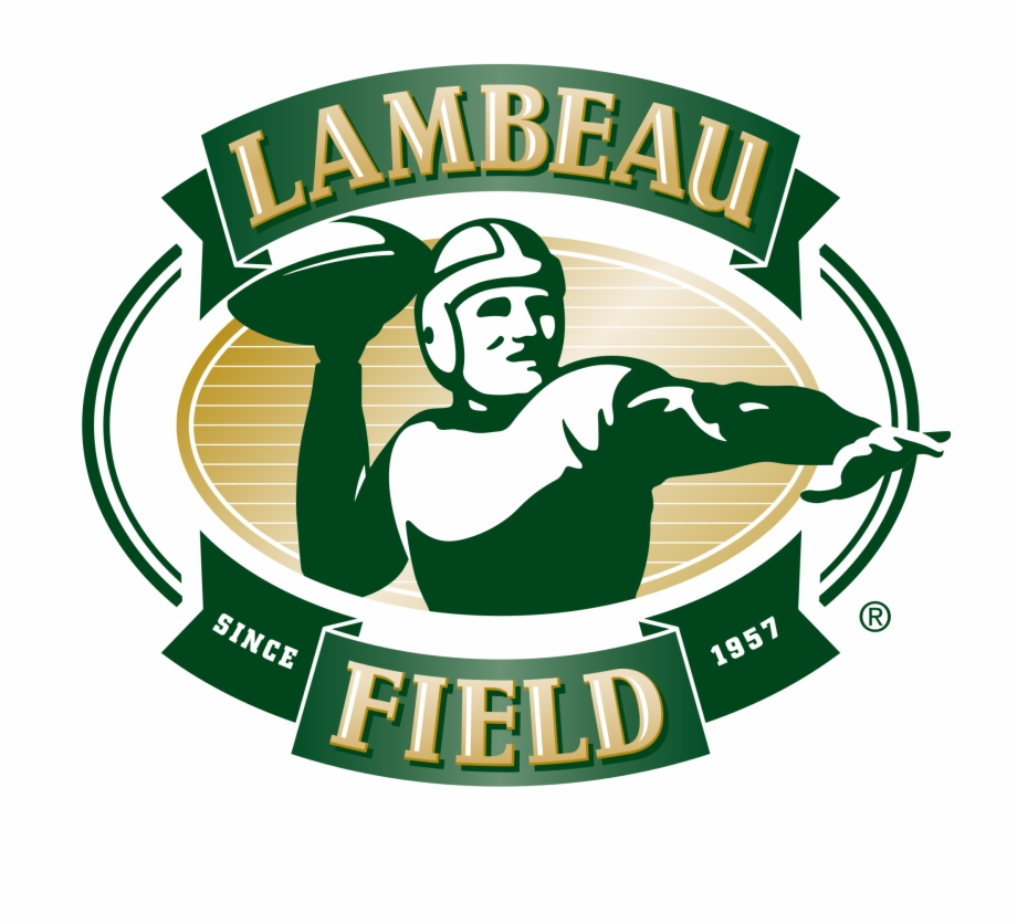 Green Bay Packers Logo Symbol Meaning Lambeau Field Logo Transparent Png Download 34649 Vippng