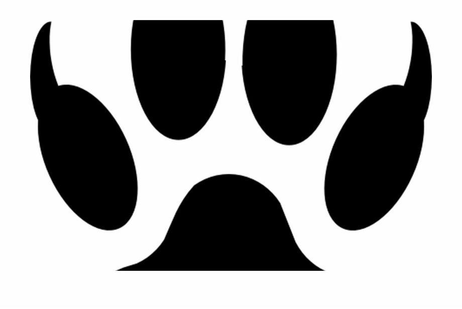 Wolf Paw Print Clip Art At Clkercom Vector Clip Art Clip Art Transparent Png Download 35944 Vippng Here you can explore hq wolf paw transparent illustrations, icons and clipart with filter setting like size, type, color etc. wolf paw print clip art at clkercom