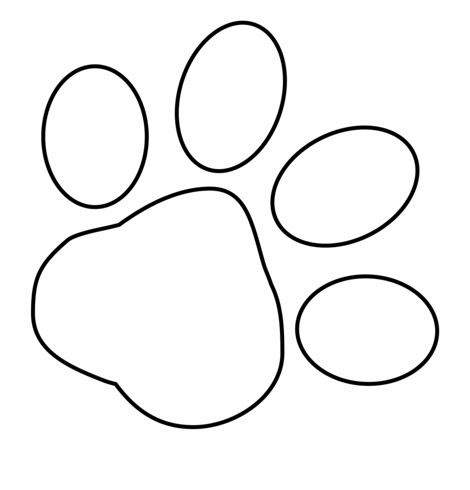 White Paw Print Transparent Background Transparent Png Download 36293 Vippng Pngtree provides millions of free png, vectors, clipart images and psd graphic resources for designers.| white paw print transparent background