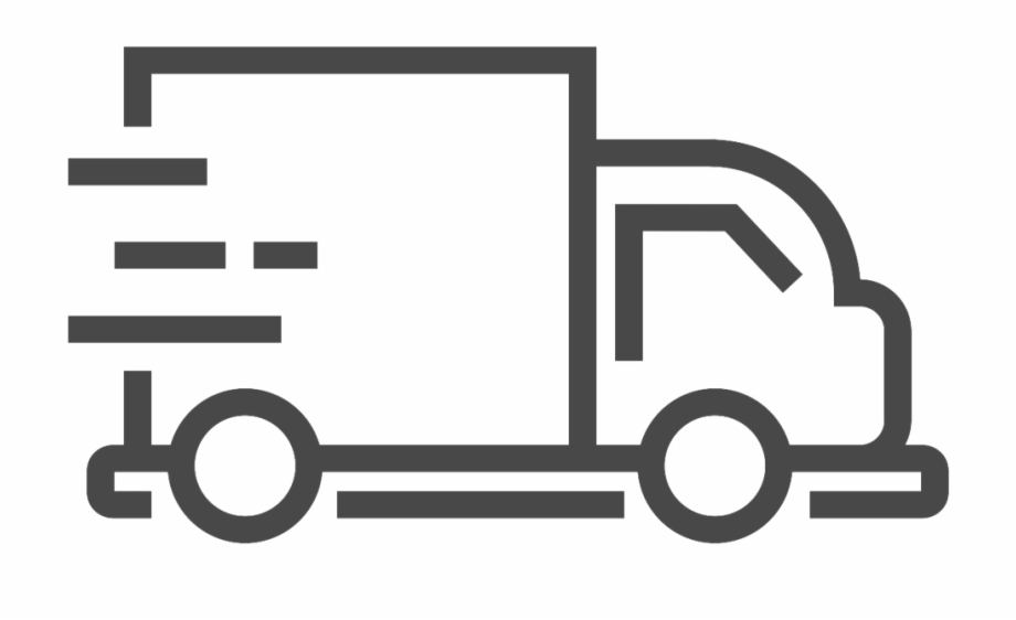 Delivery Truck Icon - Delivery Truck Icon Png   Transparent PNG Download  #37032 - Vippng