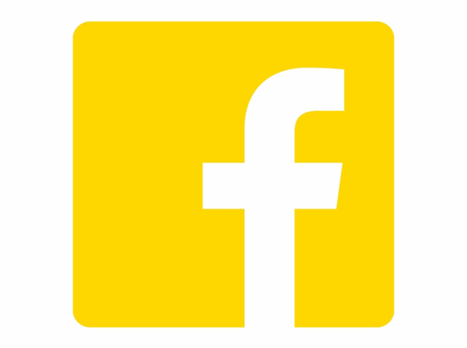 Like Button Facebook Facebook Social Inc Facebook Logo Color Yellow Transparent Png Download 301677 Vippng