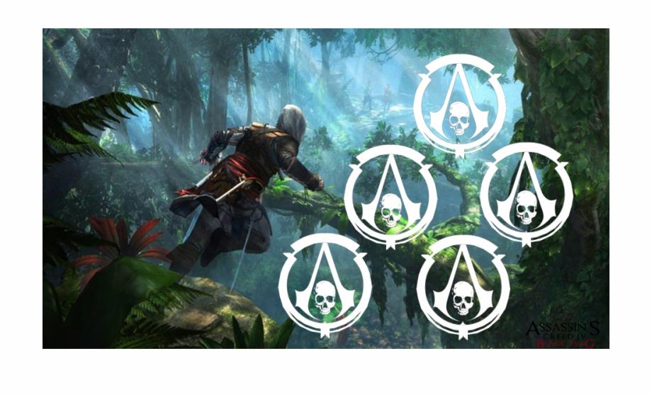 Assassin S Creed Black Flag Ps Vita Wallpaper Far Cry 3 Jungle