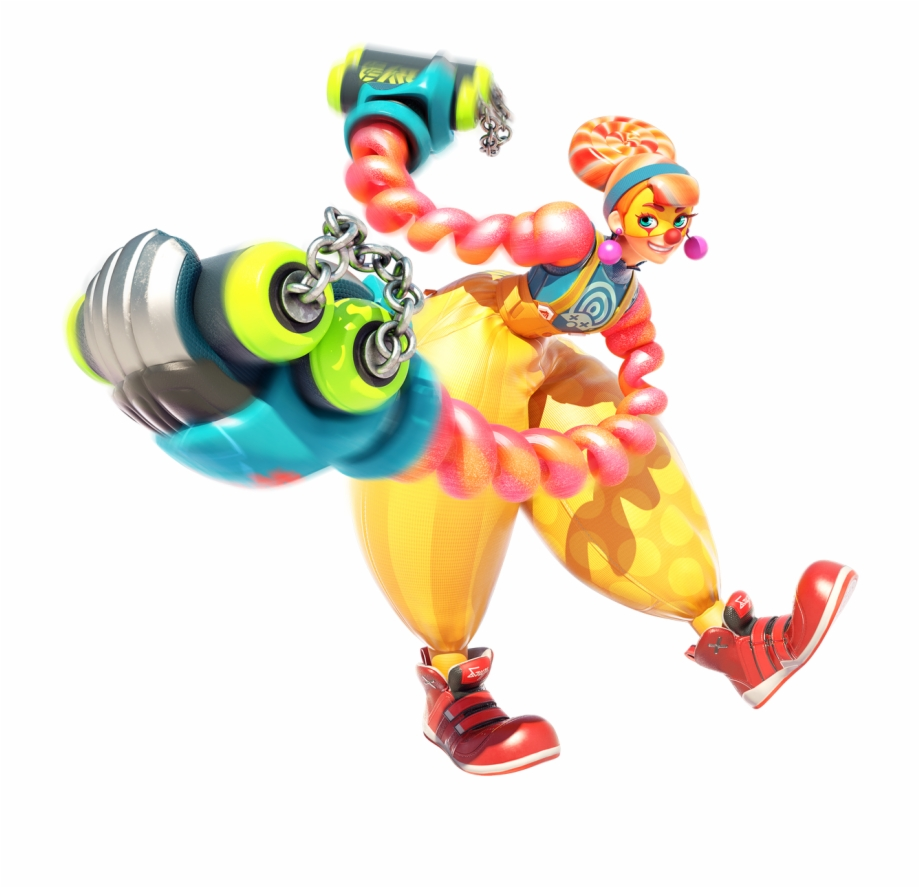 Conker S Bad Fur Day Highlights Arms Characters Lola Pop