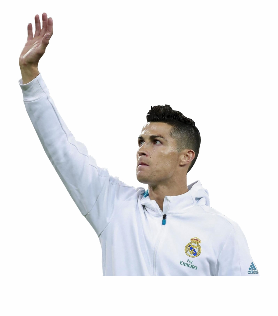 Cristiano Ronaldo Png Transparent Png Download 3029710 Vippng