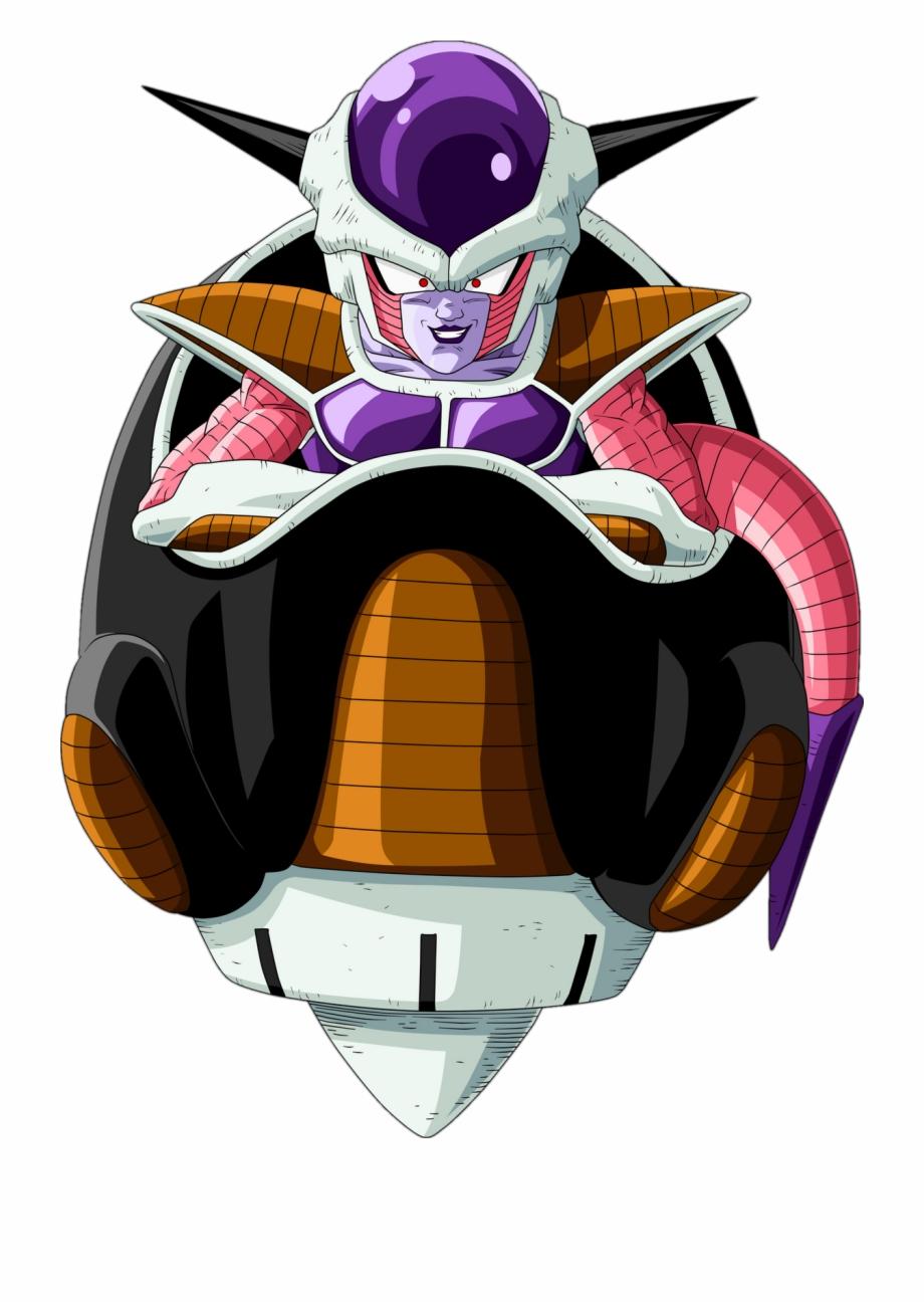 Dragon Ball Z #3 Bardock The Father of Goku Full Color Manga ...   1297x920