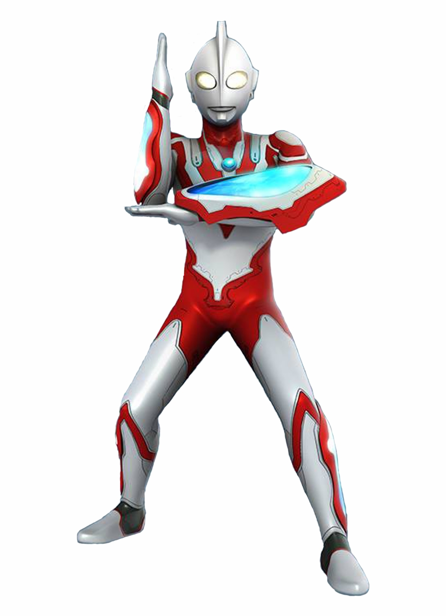 Ultraman Ribut Transparent Png Download 3070003 Vippng