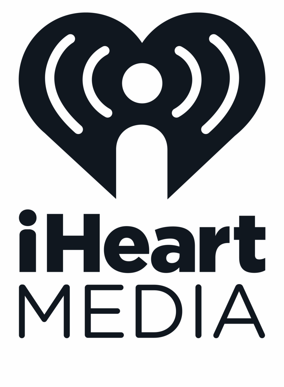 Iheartradio Logo Png Iheartmedia Inc Transparent Png Download 3170145 Vippng