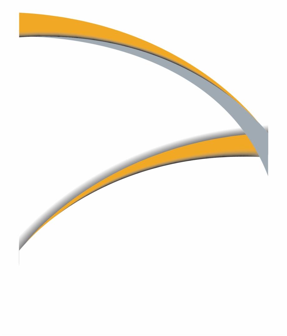 swoop vector orange wave - border abstract orange png | transparent png  download #3175475 - vippng  vippng