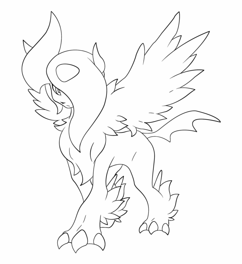 Chespin coloring page | Free Printable Coloring Pages | 1003x920