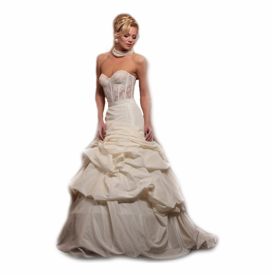Bride Png , Wedding Dress