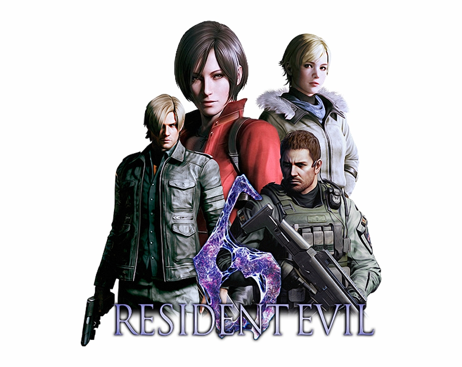 Free Download Resident Evil 6 For Pc Imagenes De Resident Evil 6