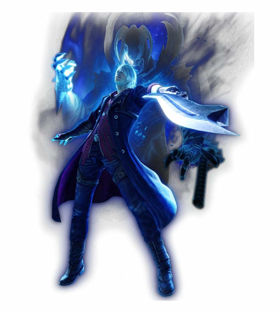 Dante Dmc4 Wiki Dante Dmc4 Wiki Super Nero Devil May Cry 4