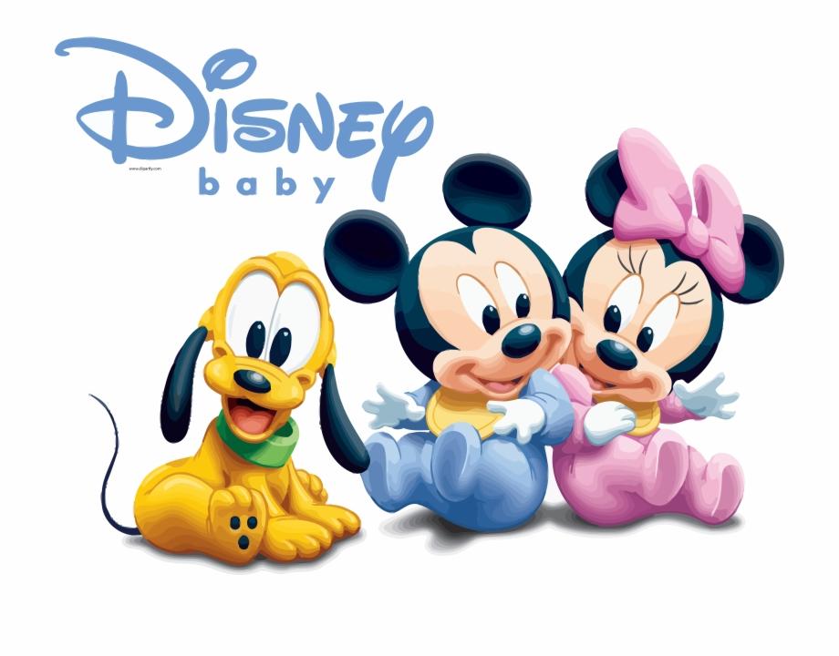 Baby Mickey And Minnie Wallpaper Mickey And Minnie Baby Mickey