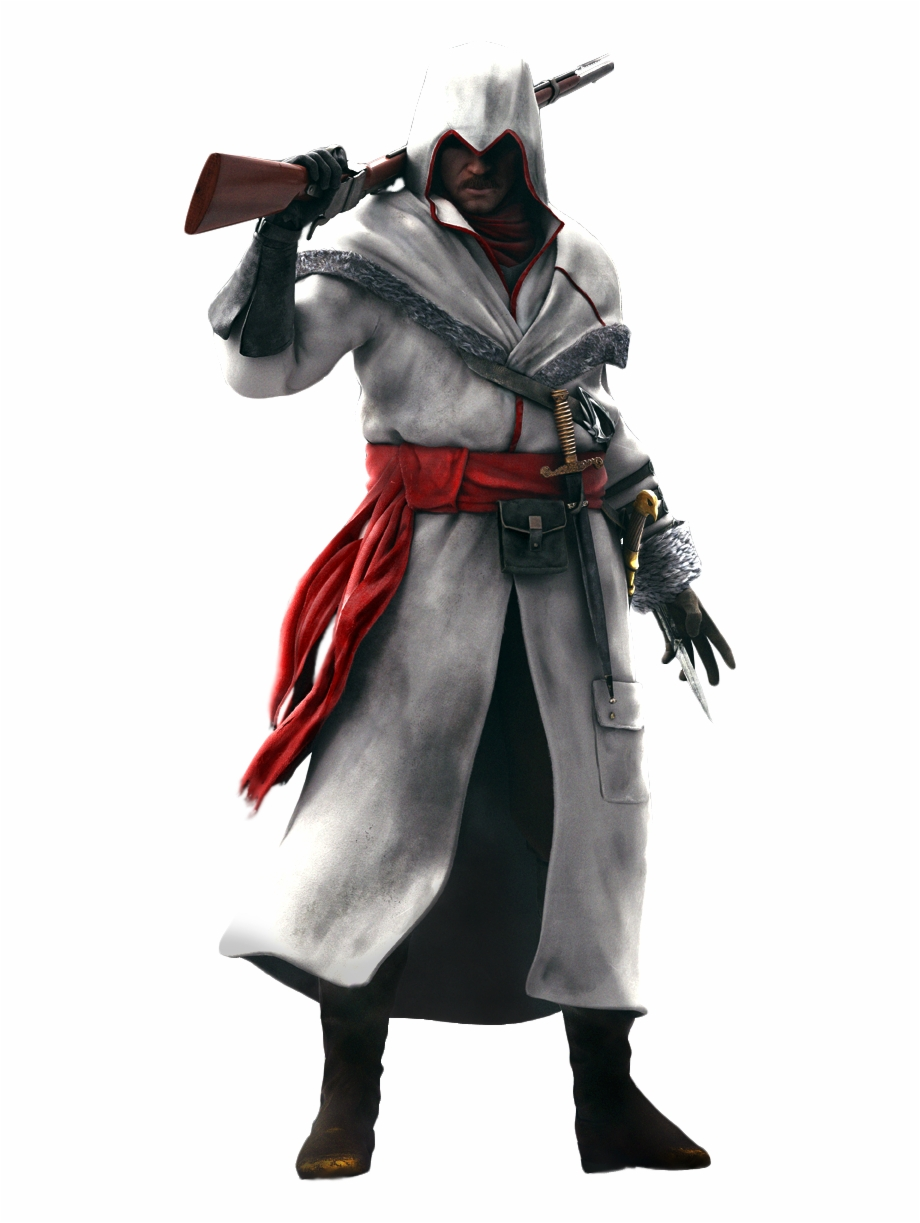 Assassin Creed Free For All Character Assassin S Creed Russia