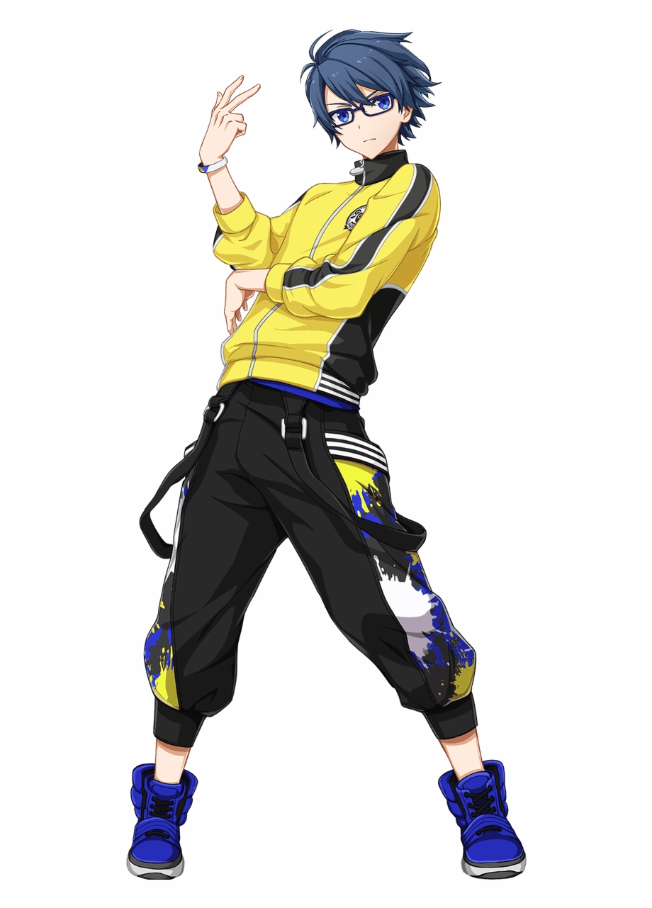 Hip Hop Anime Dance Transparent Png Download 3366604 Vippng
