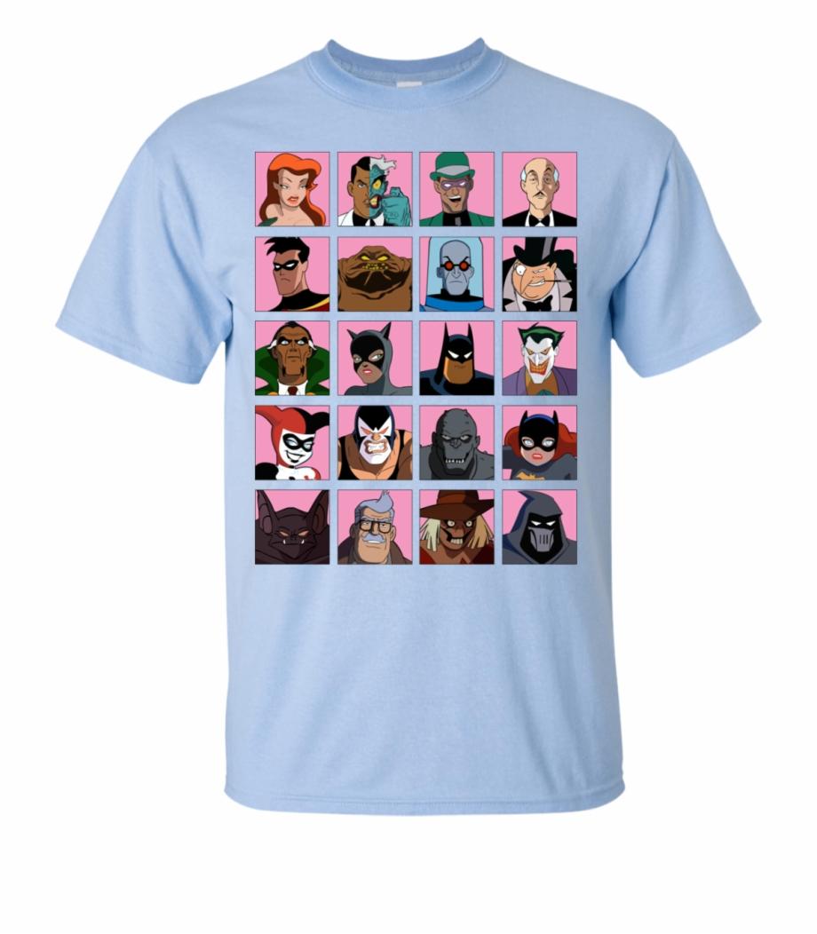 heroes villains batman uruk hai t shirt transparent png download 3379548 vippng villains batman uruk hai t shirt