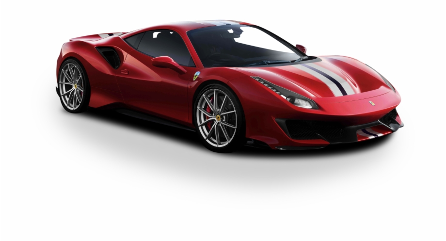 488 Pista 2019 Ferrari Price Transparent Png Download 341053 Vippng