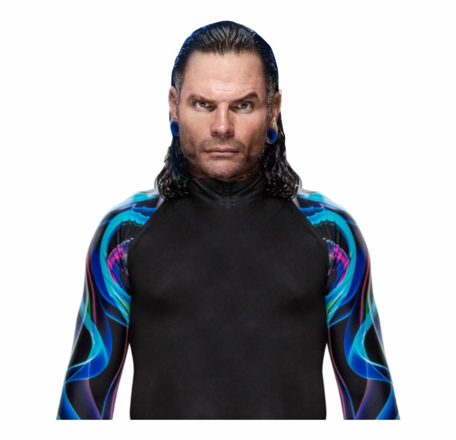 Jeff Hardy - Jeff Hardy Wwe Champion 2017 | Transparent ...