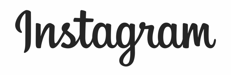 Instagram Logo Vectors Png Free Download Instagram Name Logo Png Transparent Png Download 343738 Vippng