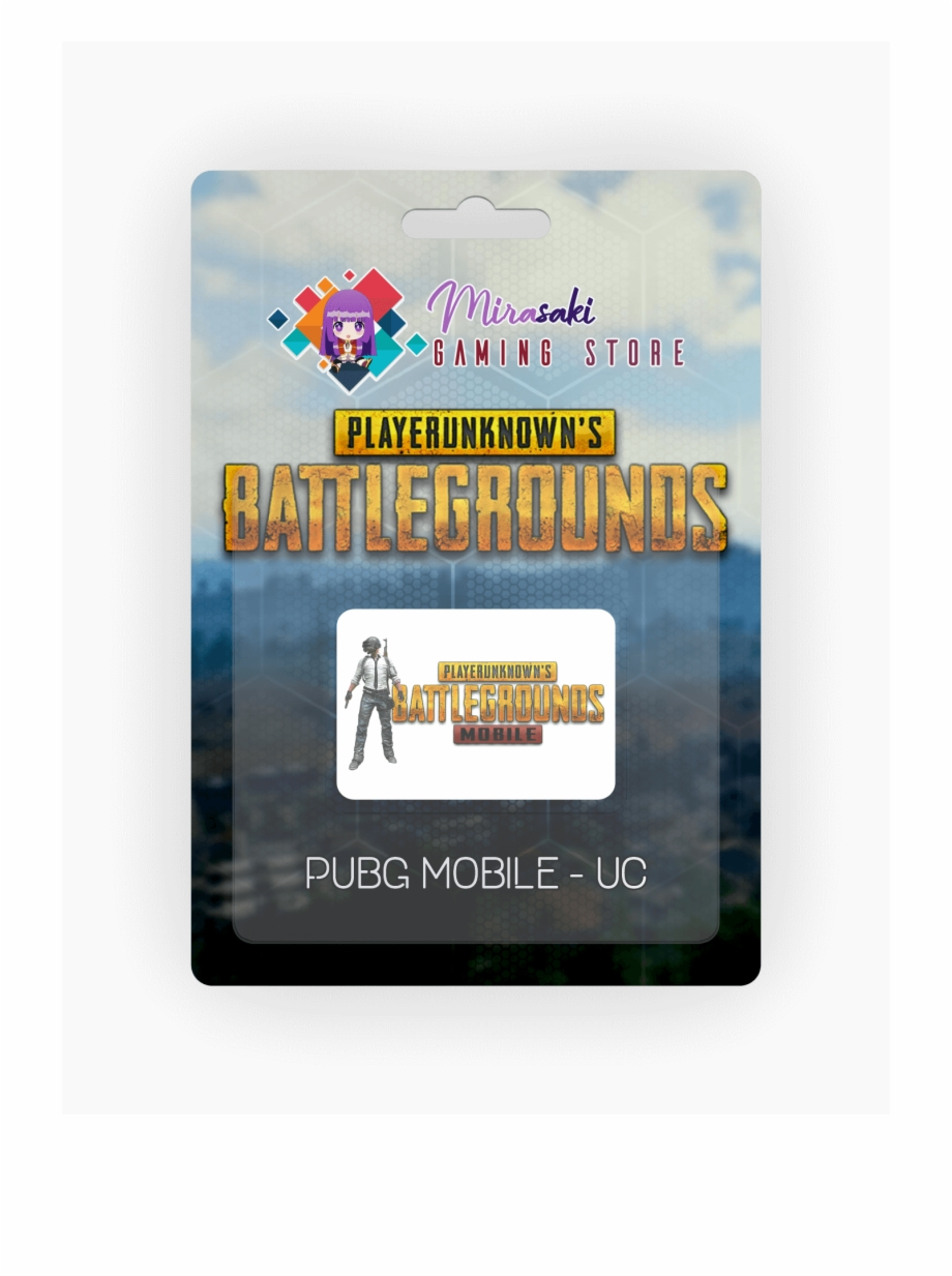 Pubg Mobile Unknown Cash Graphic Design Transparent Png Download 343915 Vippng
