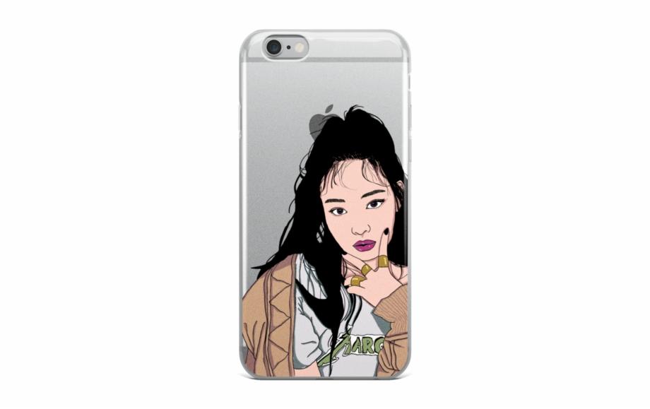 Blackpink Jennie Iphone Case Iphone Transparent Png