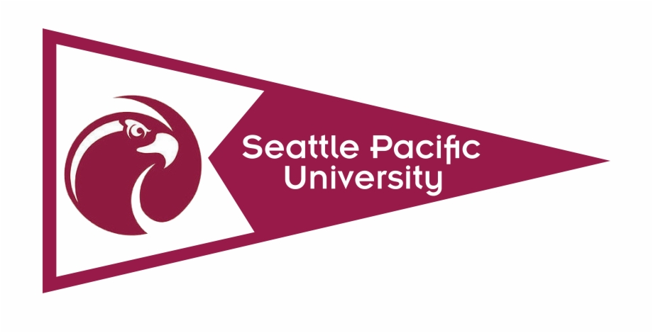 Seattle Pacific University Pennant Gear Up Seattle Pacific Falcons Transparent Png Download 3434287 Vippng