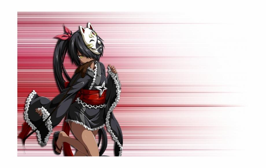 Nemesis To Love Ru Anime Wallpaper Master Nemesis