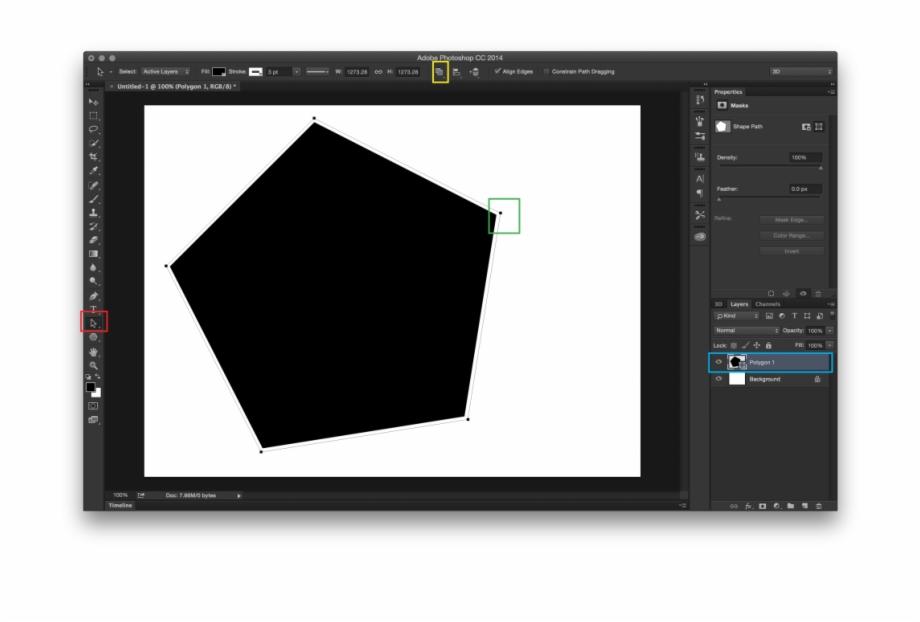 Photoshop Cc Transparent Background Photoshop Cc Shapes