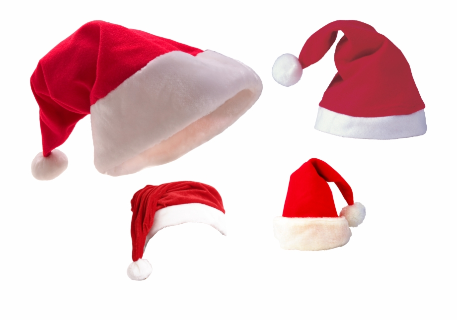 Christmas Hat Transparent.Transparent Santa Hat Png Transparent Santa Hat Overlay