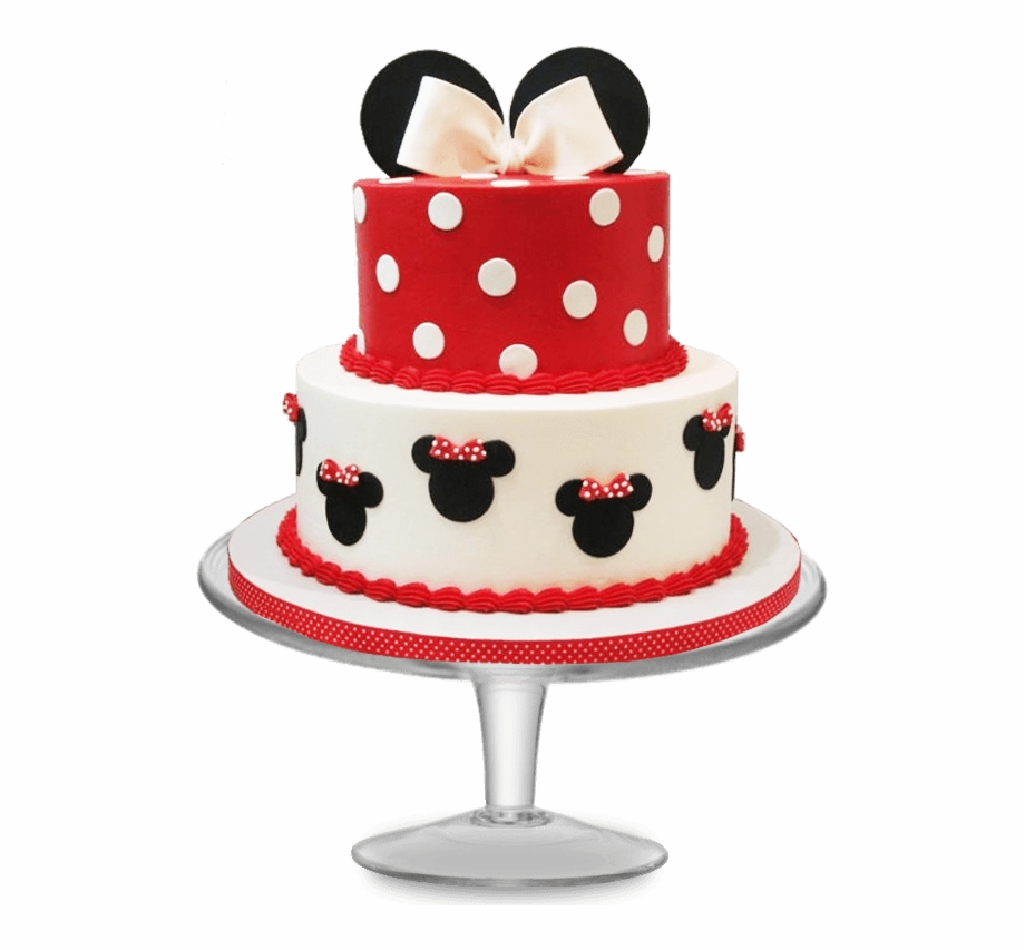 Minecraft Cake Png Mickey Mouse Step Cakes Transparent Png