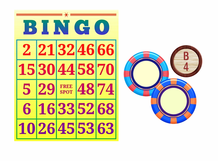 Cartones De Bingo Para Imprimir Transparent Png Download 3507544 Vippng