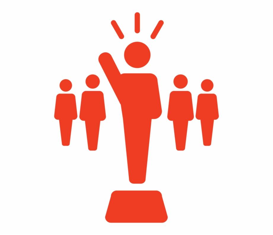 Leadership Png Transparent Png Download 3568844 Vippng
