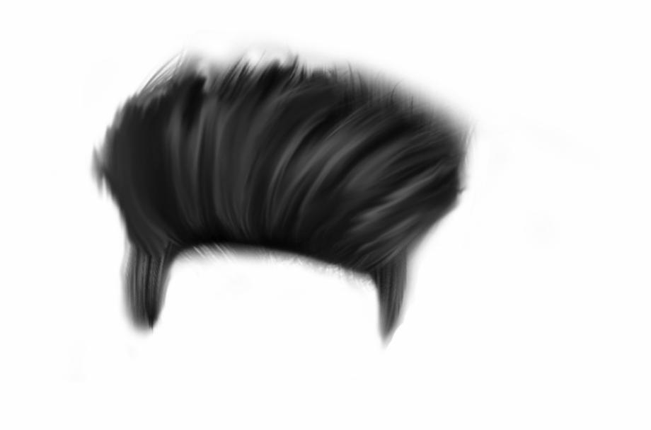Cb Edits Hair Png , Hair Style Png Hd