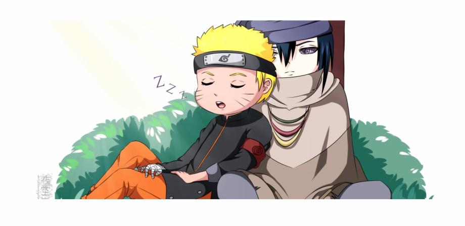 Uchiha Sasuke Uzumaki Naruto Cute Chibi Friends Cute Naruto Transparent Png Download 3572427 Vippng