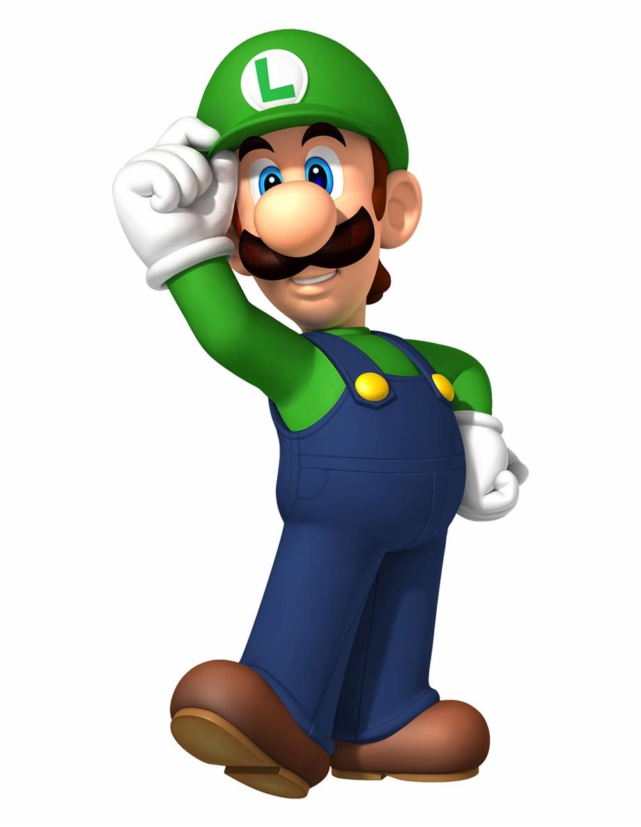 Luigi Drawing Super Mario Luigi Mario Bros Png