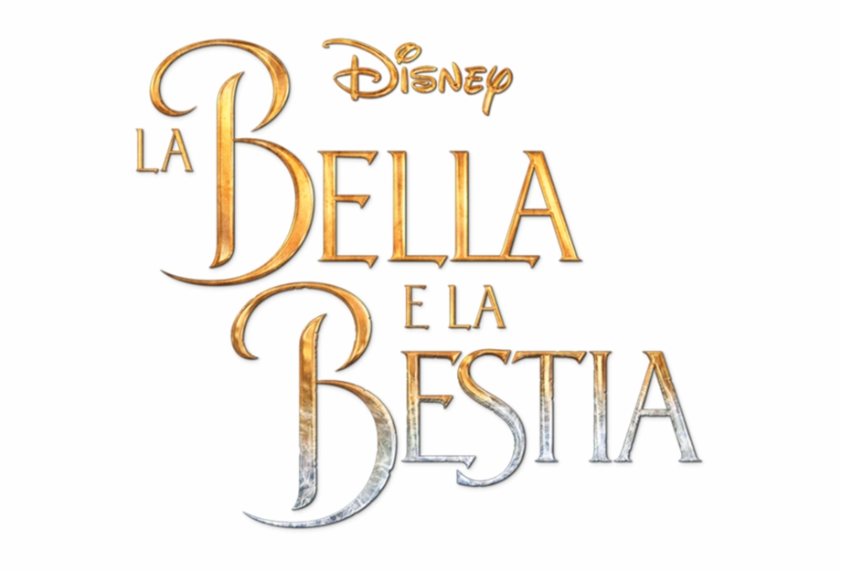 La Bella E La Bestia Disney Transparent Png Download 3607529 Vippng