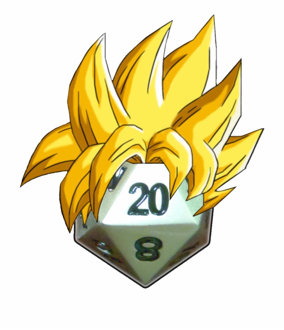 Superd20 Vegeta Hair Superd20 Goku Hair Dragon Ball Z