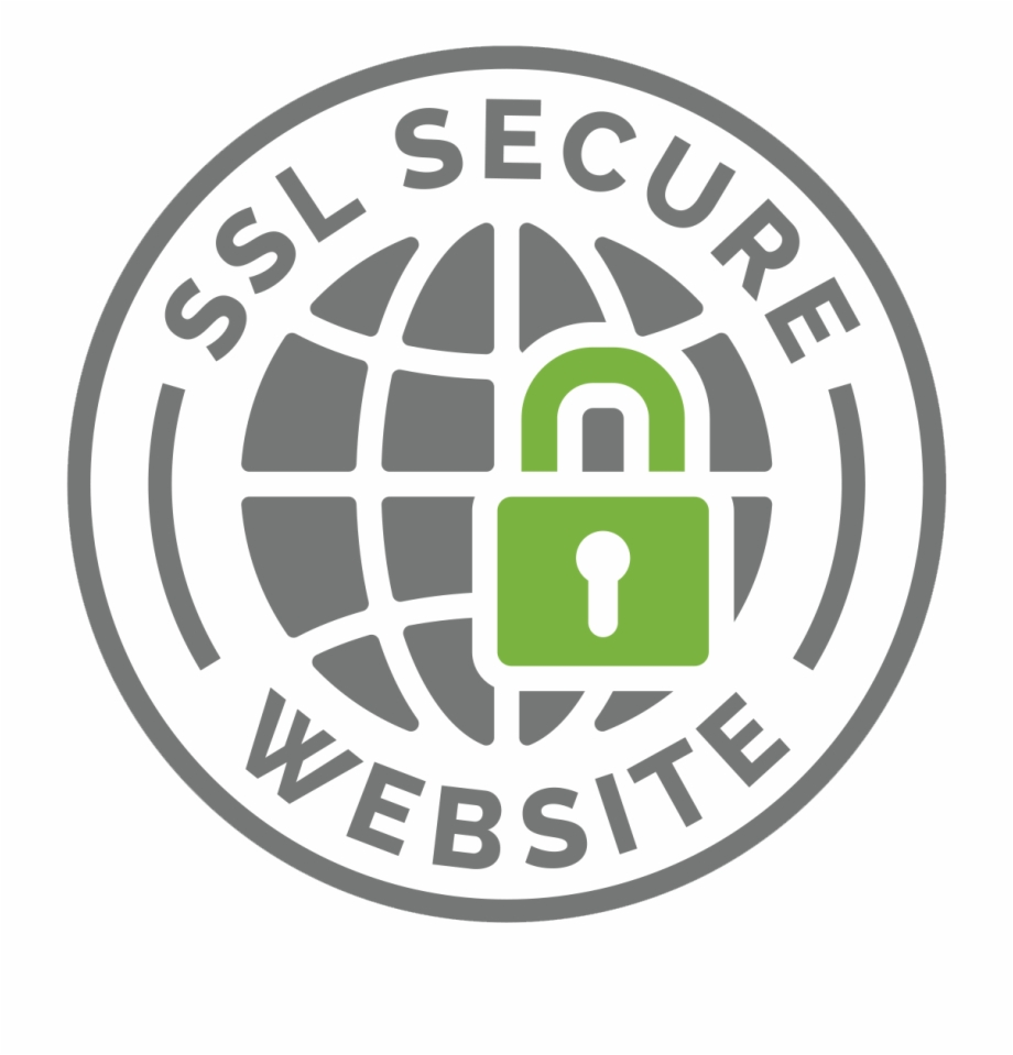 Ssl Site Certificate Logo - Circle | Transparent PNG Download ...