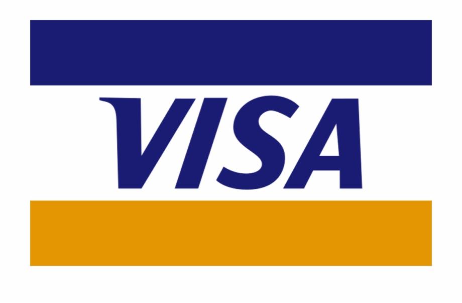 High Resolution Visa Logo | Transparent PNG Download #374308 - Vippng