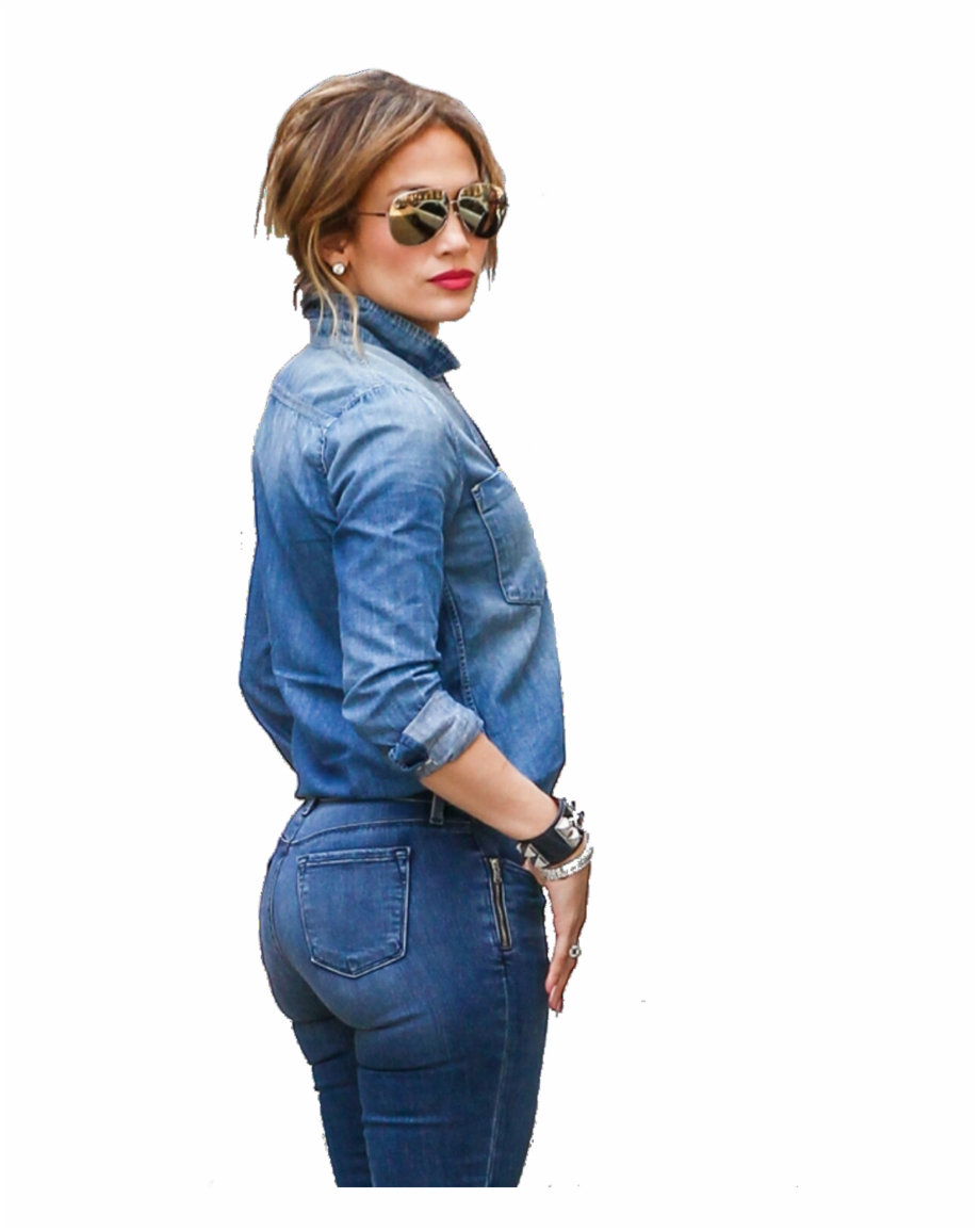 Jennifer Lopez Png Jennifer Lopez Jeans Ass Transparent Png Download 3720177 Vippng