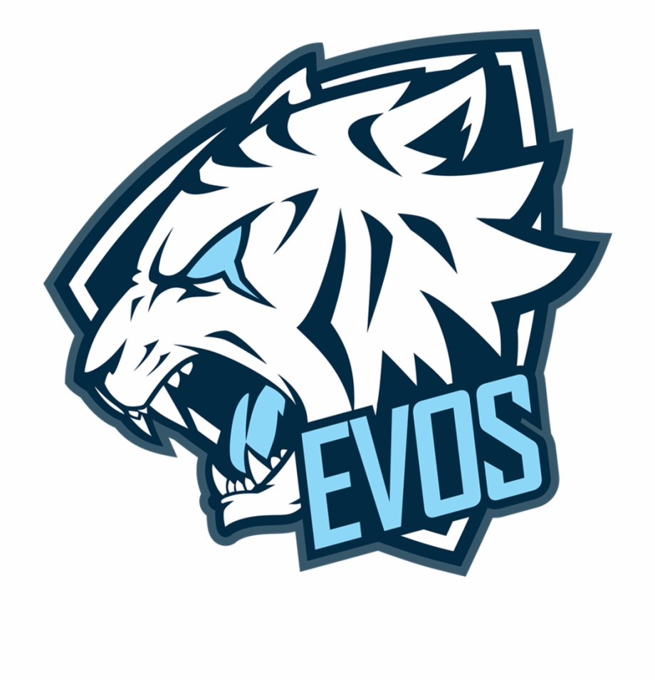 logo EVOS Esport